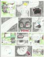 The Wolf Is Wolfloup Part 4 by RedNoctali
