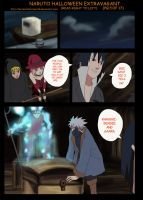 NarutoHalloweenExtravagantPg15 by BotanofSpiritWorld