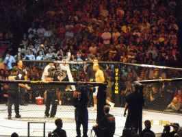 Igor Pokrajac at UFC 110 by Shame-On-The-Night