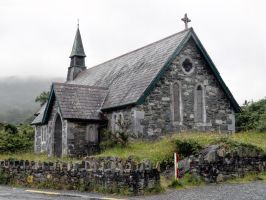 Church 02 by cemacStock