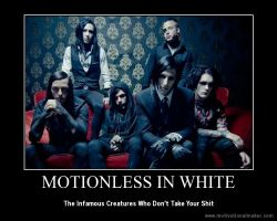 MIW Motivational by HaydenTheDemon