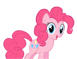 Pinkie Pie - I do? by eternityglacier