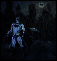 Batman 75 by R0b0C