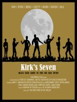 Kirk's Seven by AWESwanky