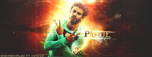 Pique by shehabkhaled