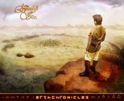 Erth Chronicles: New Heights by terminalcondition