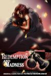 FANFICTION : REDEMPTION AND MADNESS BY PATRICK by KidRou