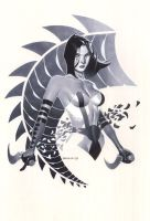 Kabuki by ChristopherStevens