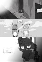The Rogues Ch1 P30 by TheRoguez