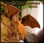 Happy Halloween! by RedEarthStables