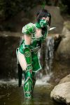 League Of Legends - Akali (2) by theDevil-photography
