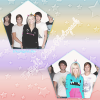 +Tonight Alive 1/ Photopack 02 by smilinginlife