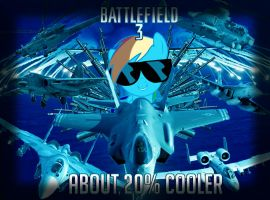 BF3 Jet RD Wallpaper by Reaper-The-Creeper