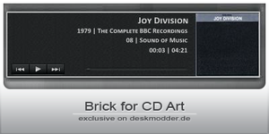 Brick for CD Art by DM-moinmoin