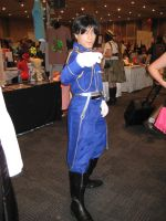 Roy Mustang by Mew-Suika-Chi