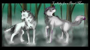 Lullaby for a Dead Man by WhiteWolf--WSP