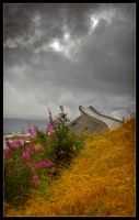 Atlantic road ... by my-shots