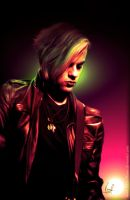 Tommy Joe Ratliff by LucyAireen