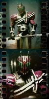 Kamen Rider Decade Film Edit by Uky0