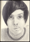 AmazingPhil by CaptnArrri