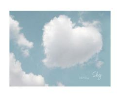 Love.Sky by Xingz
