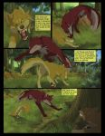bba graphic novel - pg13 by KayFedewa