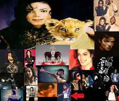 king of pop forever by maxsilla