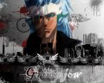 Grimmjow Jeagerjaques by PropagandaProduction