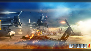Mission Battlefield 031113 by PeriodsofLife