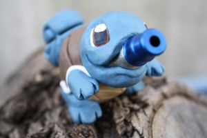 Squirtle Pipe by Fuckinintents