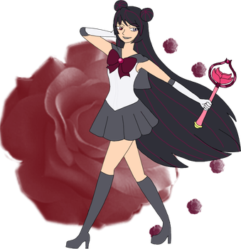 Sailor Roza by NotoriousDogfight