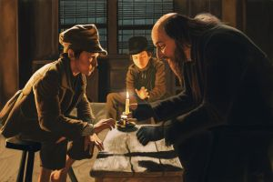 Oliver Twist by Tago73