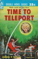 Time to teleport by Robby-Robert