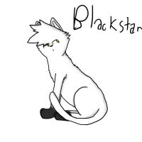 100 Warriors 4: Blackstar by seraphimous