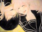just be friend by reika-the-best