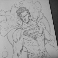Supes by jerkmonger