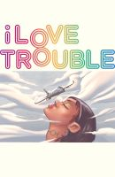 I LOve TrOuble is Coming by ALIENTECHNOLOGY2MARS