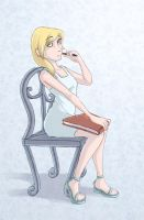 Namine by TwilightSaphir