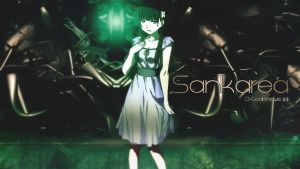 Sankarea HD by D-GodKnows