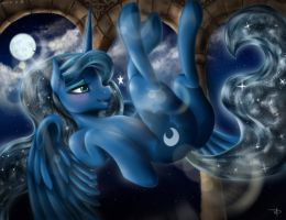 Counting stars by whit3-dr4g0n