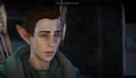 Leif Lavellan| Hissing Wastes by FancyPancake55