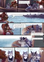 Comic Page 15 by Saphamia