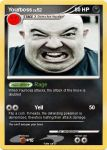 Yourboss card by Weirddudeguy