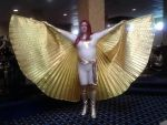 White Phoenix Force by doctorderanged