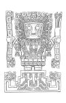 Viracocha Pencils by piratesofbrooklyn