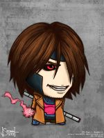 SD Kai :: Gambit by squall95