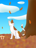 Fall by Stardust747