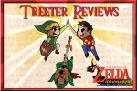 Treeter Wind Waker Review by SaiyanJAB