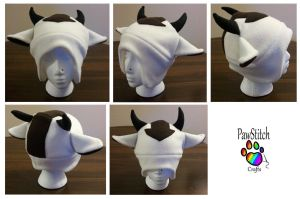 Appa Hat by CalicoSarah
