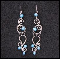 Celeste_ earrings by Astukee